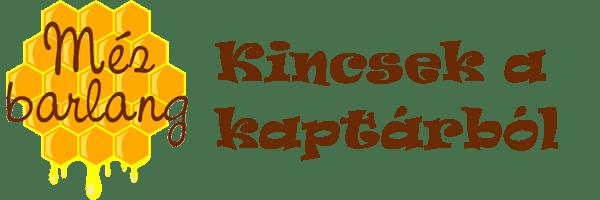 Mézbarlang webáruház