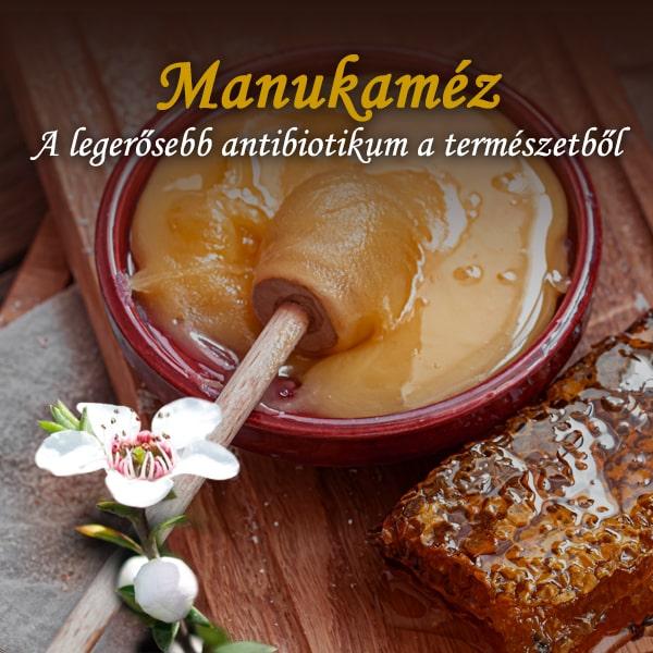 Manukamézek