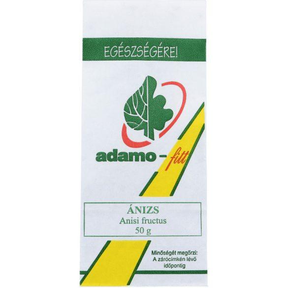 Ánizsmag tea 50g (Adamo)