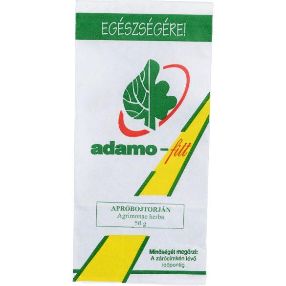Apróbojtorjánfű tea 50g (Adamo)