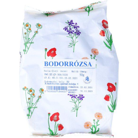 Bodorrózsa tea 50g (Gyógyfű)