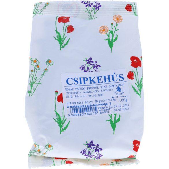 Csipkehús tea 100g (Gyógyfű)