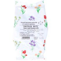 Detox-Mix tea 50g (Gyógyfű)