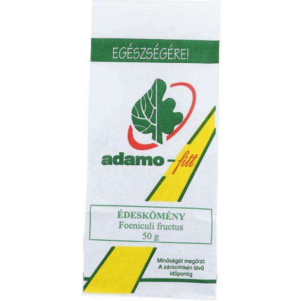 Édeskömény tea 50g (Adamo)