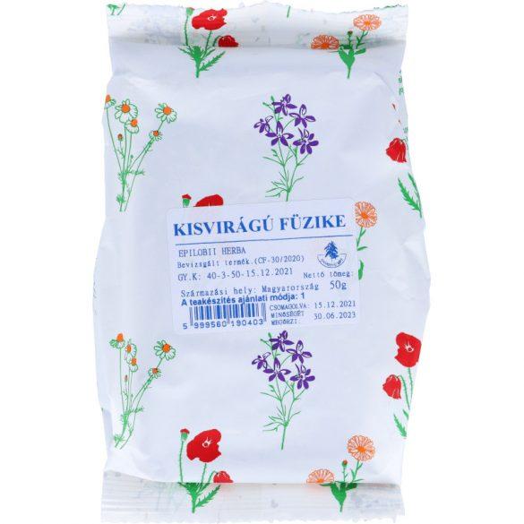Kisvirágú fűzike tea 50g (Gyógyfű)