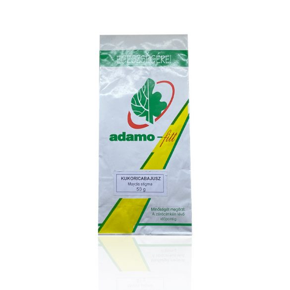 Kukoricabajusz tea 50g (Adamo)