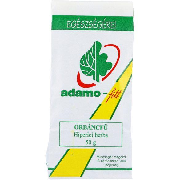 Orbáncfű tea 50g (Adamo)