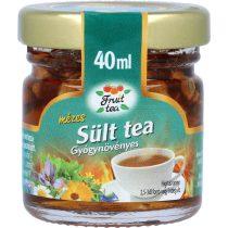 Gyógynövényes sült tea mézzel 40ml