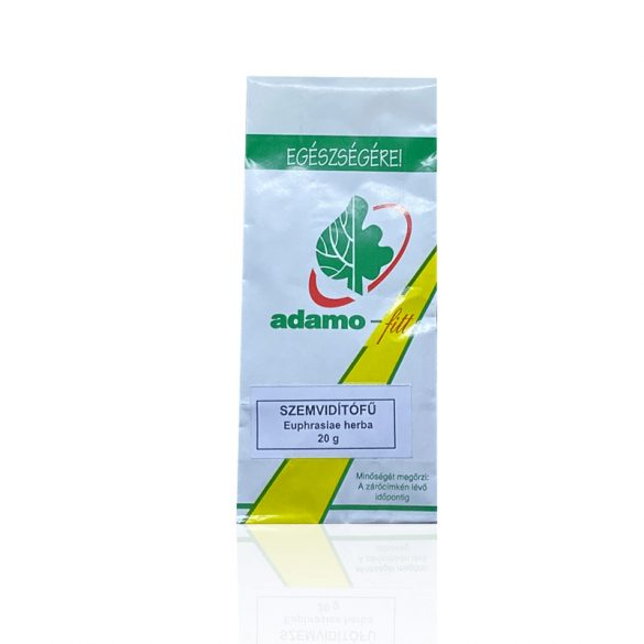 Szemvidítófű tea 20g (Adamo)