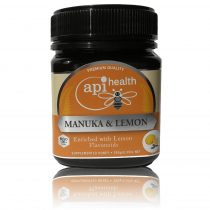Manukaméz citrom flavonoidokkal, 250g (Apihealth)