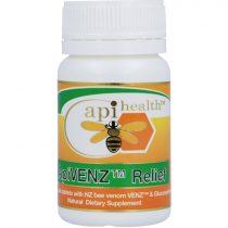 ApiVENZ méhmérges rágótabletta, 60 db (Apihealth)