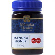Manukaméz MGO 250+, 500g (Manuka Health's)