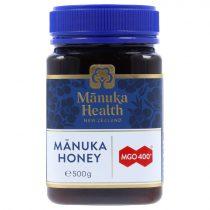 Manukaméz MGO 400+, 500g (Manuka Health's)