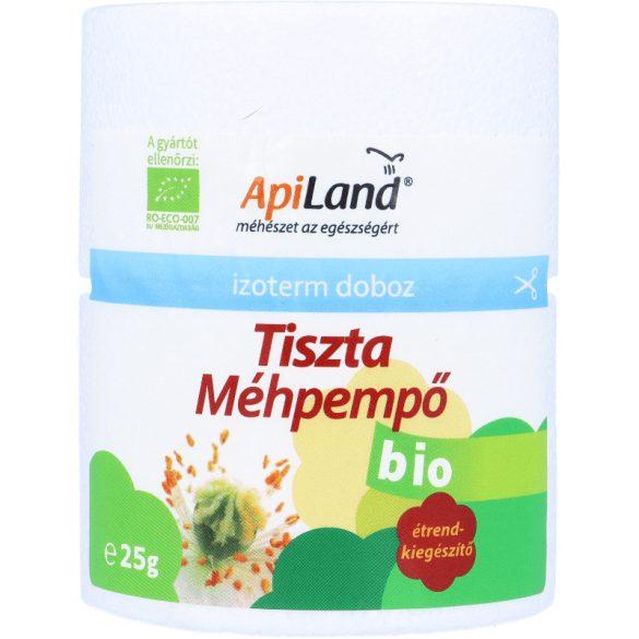 BIO Méhpempő tiszta, 25g (Apiland)