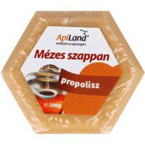 Mézes propoliszos szappan 100 g (Apiland)