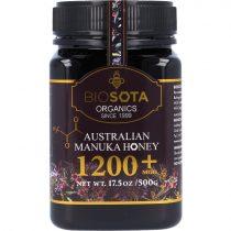Manukaméz MGO 1200+ 500g (Biosota)