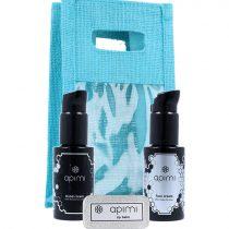 SZÉPSÉGCSOMAG 2 (Dr.Organic bio MÉHPEMPŐS kozmetikumok)