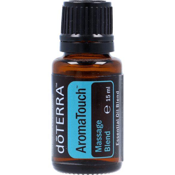 AromaTouch esszenciális olajkeverék 15ml (doTERRA)