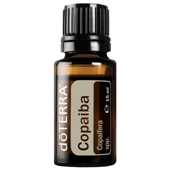 Copaiba (Copaiba) esszenciális olaj 15ml (doTERRA)