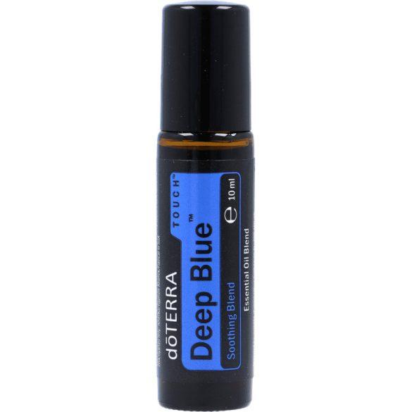 Deep Blue Touch golyós, esszenciális olajkeverék 10ml (doTERRA)