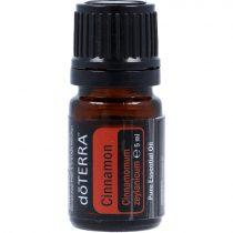 Fahéj (Cinnamon Bark) esszenciális olaj 5ml (doTERRA)