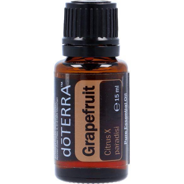 Grapefruit (Grapefruit) esszenciális olaj 15ml (doTERRA)
