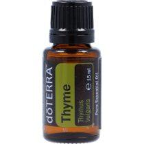 Kakukkfű (Thyme) esszenciális olaj 15ml (doTERRA)