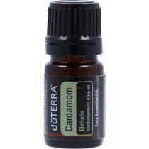 Kardamom (Cardamom) esszenciális olaj 5ml (doTERRA)