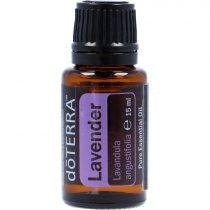 Levendula (Lavender) esszenciális olaj 15ml (doTERRA)
