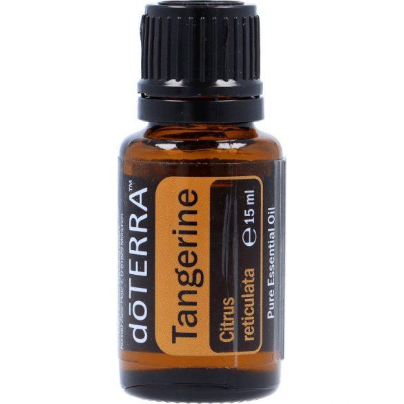 Mandarin (Tangerine) esszenciális olaj 15ml (doTERRA)