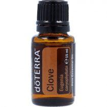 Szegfűszeg (Clove) esszenciális olaj 15ml (doTERRA)