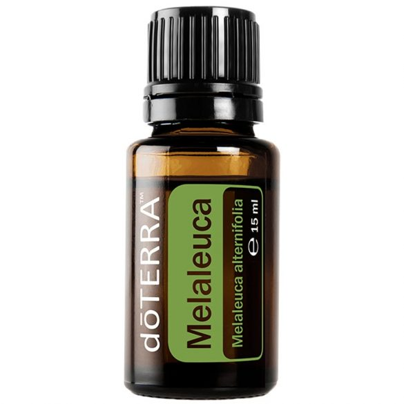 Teafa (Melaleuca) esszenciális olaj 15ml (doTERRA)