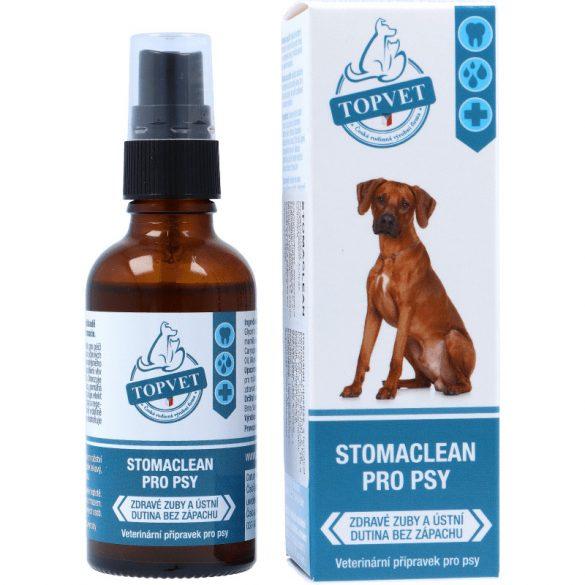 Manukás-Propoliszos kutya szájspray, 50 ml