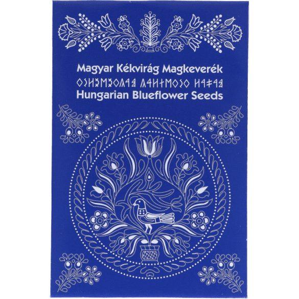 Magyar Kékvirág Magkeverék (1 g)