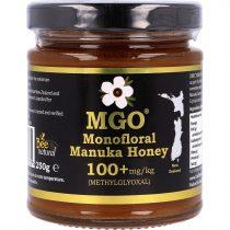 Manukaméz  MGO 100+ 250g (Bee-Fit)
