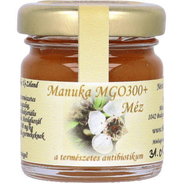 Manukaméz Kóstoló  MGO 300+ 42g (Bee-Fit Mézbarlang)