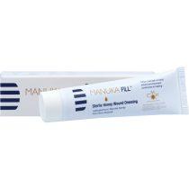 Manuka FILL® antibakteriális orvosi sebkezelő manuka méz, 100%, 14,2g (LMP)