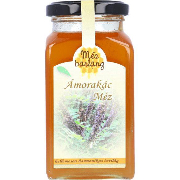 Ámorakác méz 400g (Mézbarlang-Magyarország)