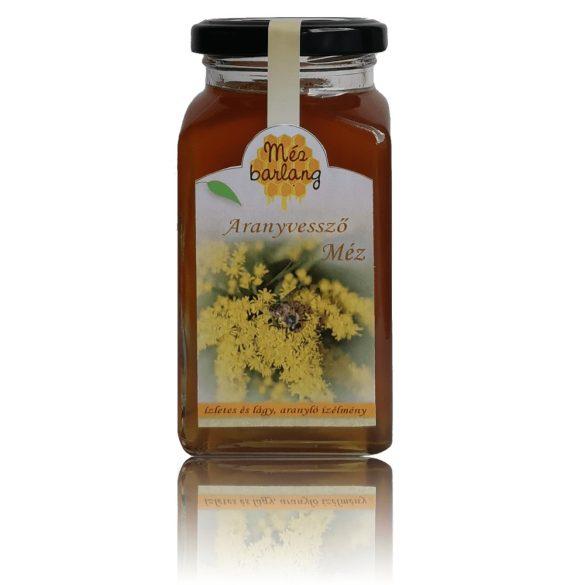Aranyvessző méz 400g (Mézbarlang)