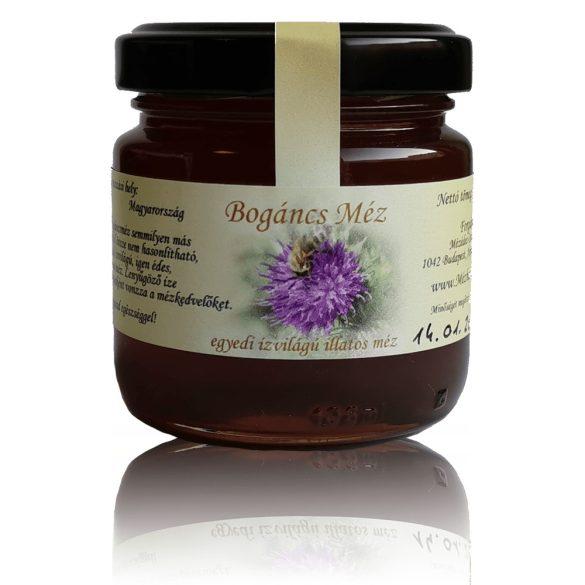 Bogáncs (Acat) méz 130g (Mézbarlang - Magyarország)