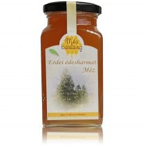 Erdei-Édesharmat méz 400g (Mézbarlang)
