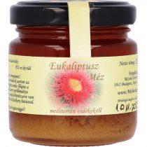 Eukaliptusz méz 130g (Mézbarlang)