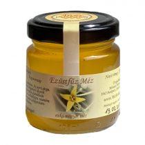 Ezüstfűz méz 130g (Mézbarlang - Magyarország)