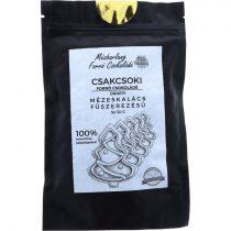 Csakcsoki forró csokoládé italpor mézeskalács fűszerezésű 150g (Mézbarlang)