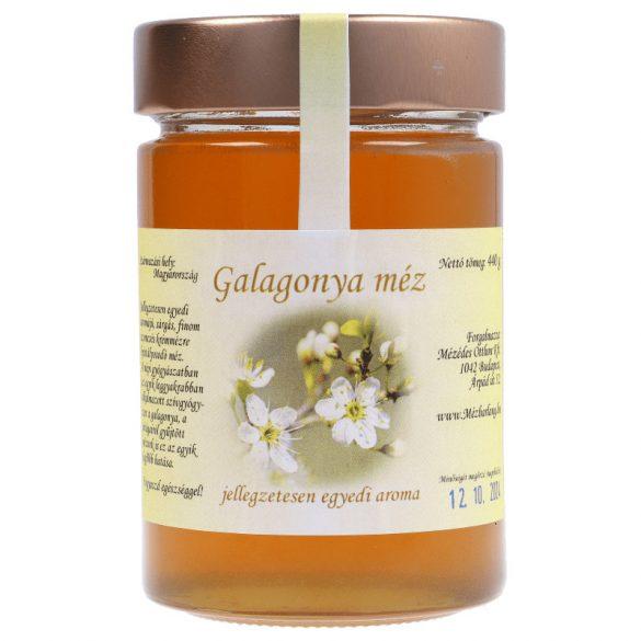 Galagonya méz 400g (Mézbarlang-Magyarország)
