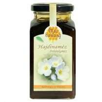 Pohánka (hajdina) méz 400g (Mézbarlang)