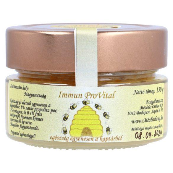 Immun ProVital mézkülönlegesség 130g (Mézbarlang)