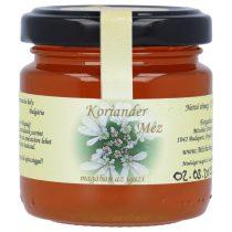 Koriander méz 130g (Mézbarlang)
