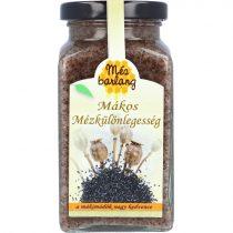 Mákos mézkülönlegesség 400g (Mézbarlang)