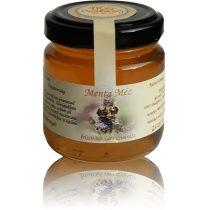 Menta méz 130g (Mézbarlang - Magyarország)